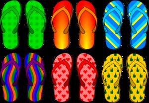 colorful-flip-flops-md
